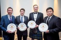 Zest Quest Asia 2017 crowns winners