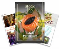 Stockpot Magazine November December 2015