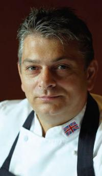Christopher Basten National Chairman Craft Guild of Chefs