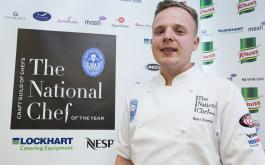 Craft Guild of Chefs reveals finalists for NCOTY and YNCOTY 2018
