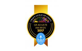 Entries open for the Craft Guild of Chefs' Graduate Awards