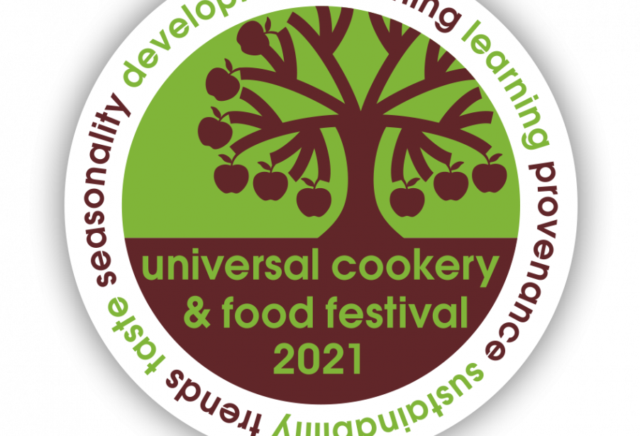 Universal Cookery and Food Festival 2021