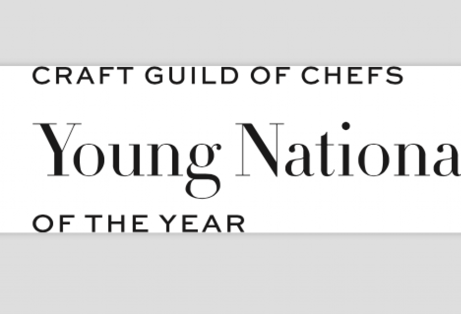 young national chef year