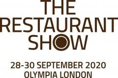 The Restaurant Show logo 2020